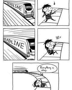DeadLine Impôts